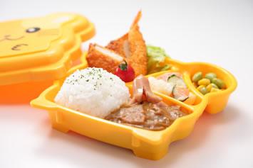 学校・幼稚園向けお弁当給食